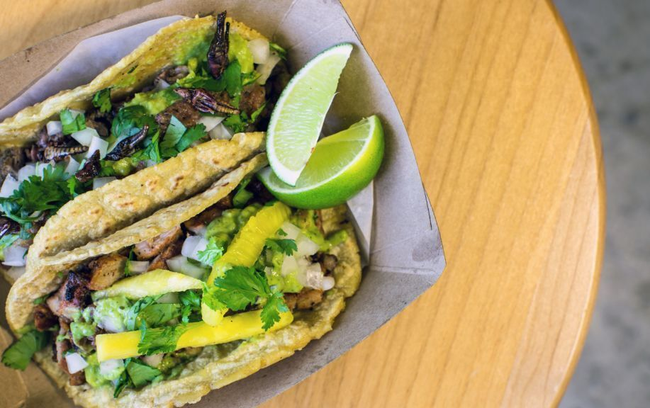 7 crazy tacos to whip up for tacotuesday food recipes