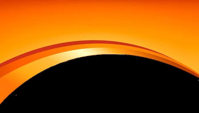 Fundos Para Banner Png 3d Cores E Mais Orange Background Background Pictures Studio Background Images