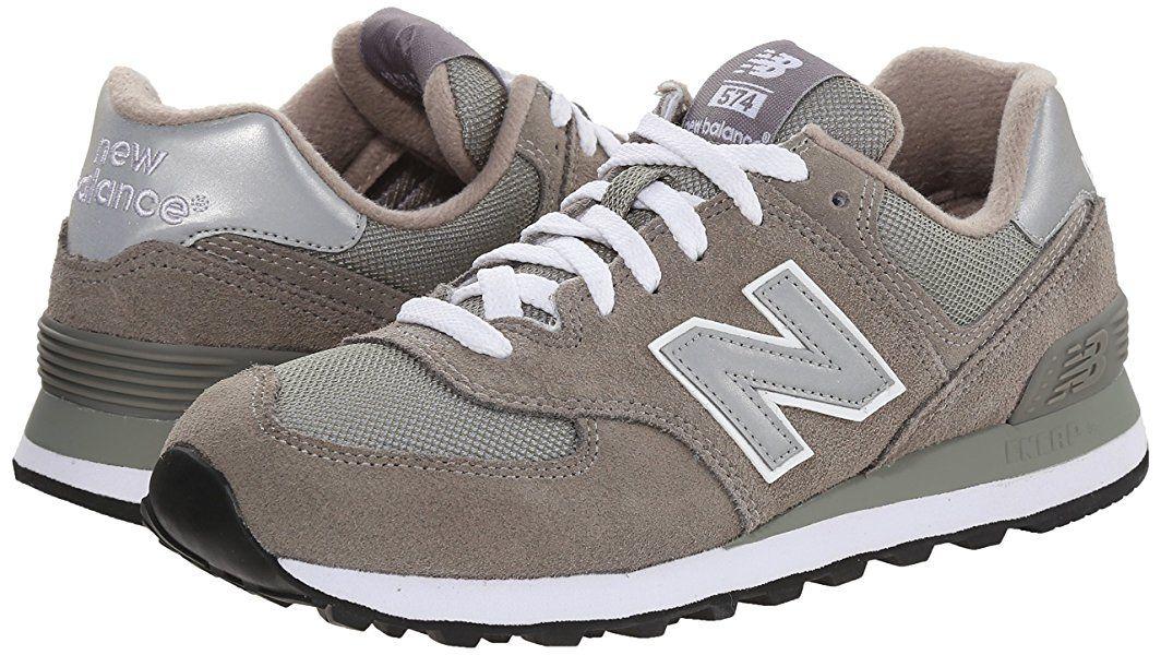 new arrival c3820 98b0d New Balance W574 Classic Fashion Sneakers, ❤️$49.99🔺 💯my ...