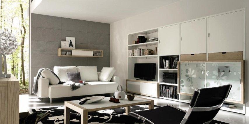 Stilvolle Wohnzimmer-Sets von Huelsta Dekoration - Home Design - design mobel wohnzimmer