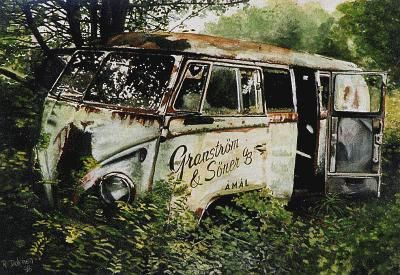 car paintings - Google Search