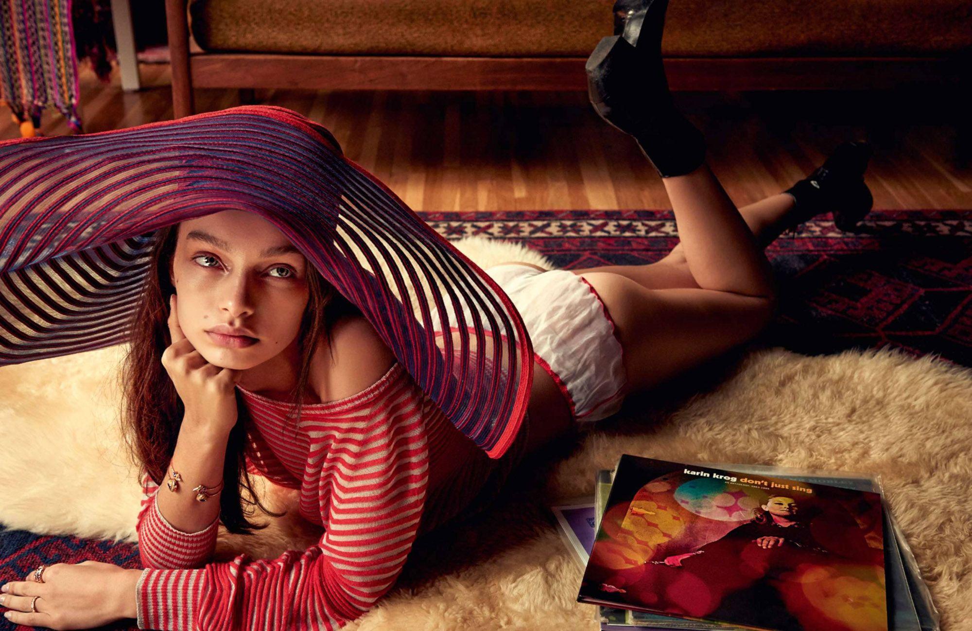 Девочка трусики история фото 216-850