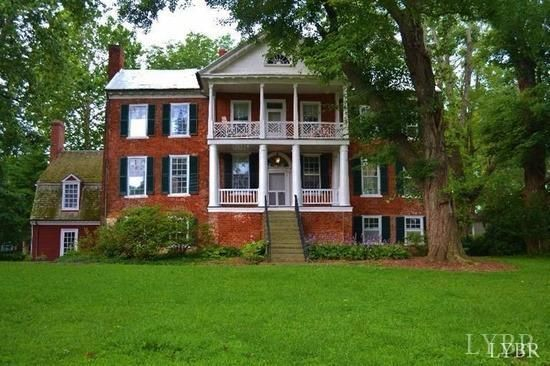 138 Garland Ave Amherst Va 24521 Mls 300133 Zillow House