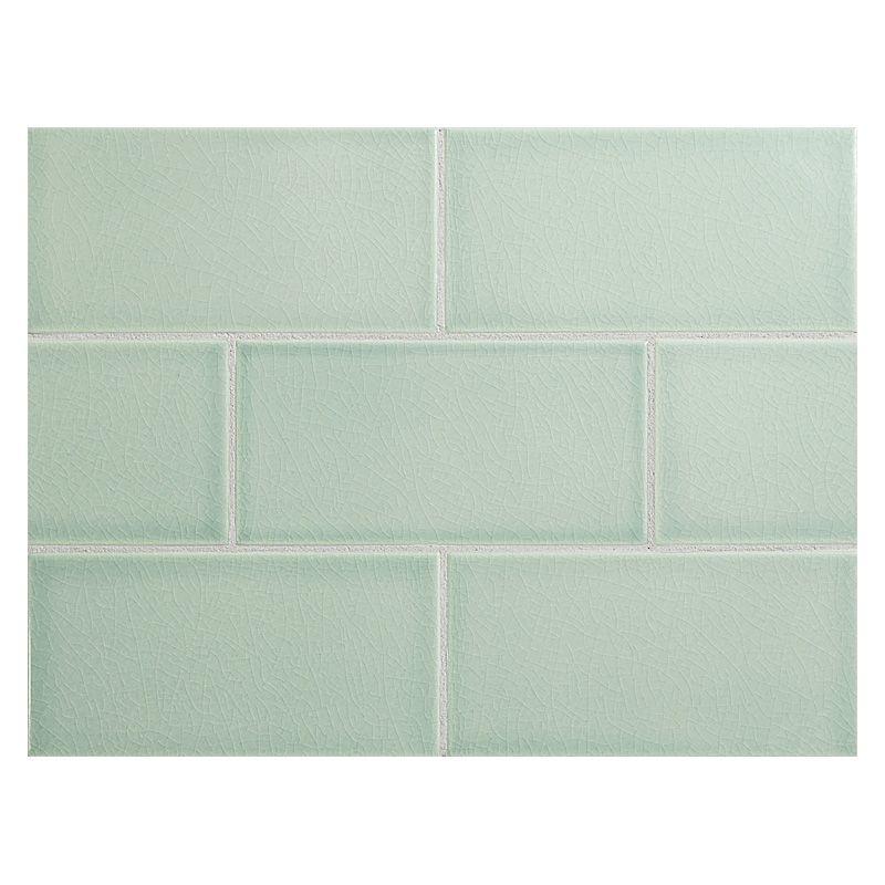 Complete Tile Collection Vermeere Ceramic Tile Mediterranean Blue