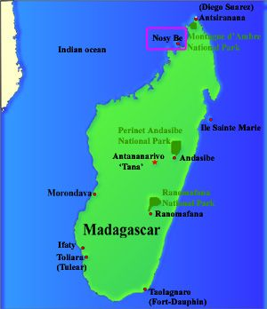 Nosy Be Madagascar Google Search Mdagaskar Pinterest