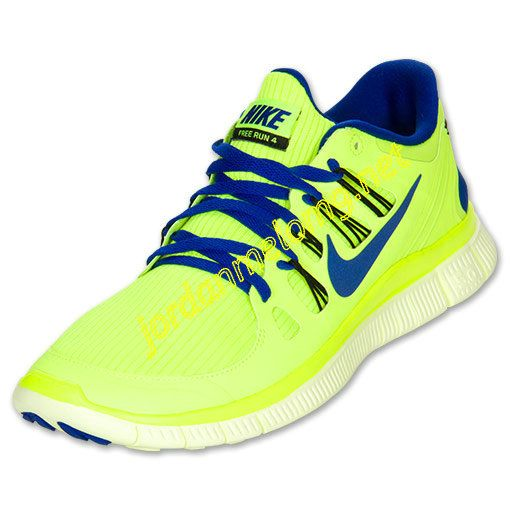 Nike Free 5.0+ Hommes Chaussures De Course 579959-740
