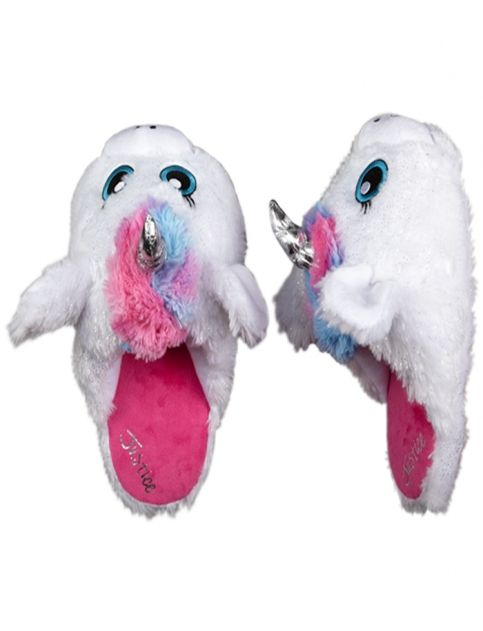 f632b0700ef Unicorn Slippers