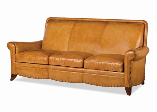 Handcrafted Furniture By Hancock And Moore Furniture Leather Sofa Living Room Parks Furniture