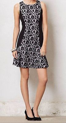 NWT Anthropologie Sirena Dress - By Maeve