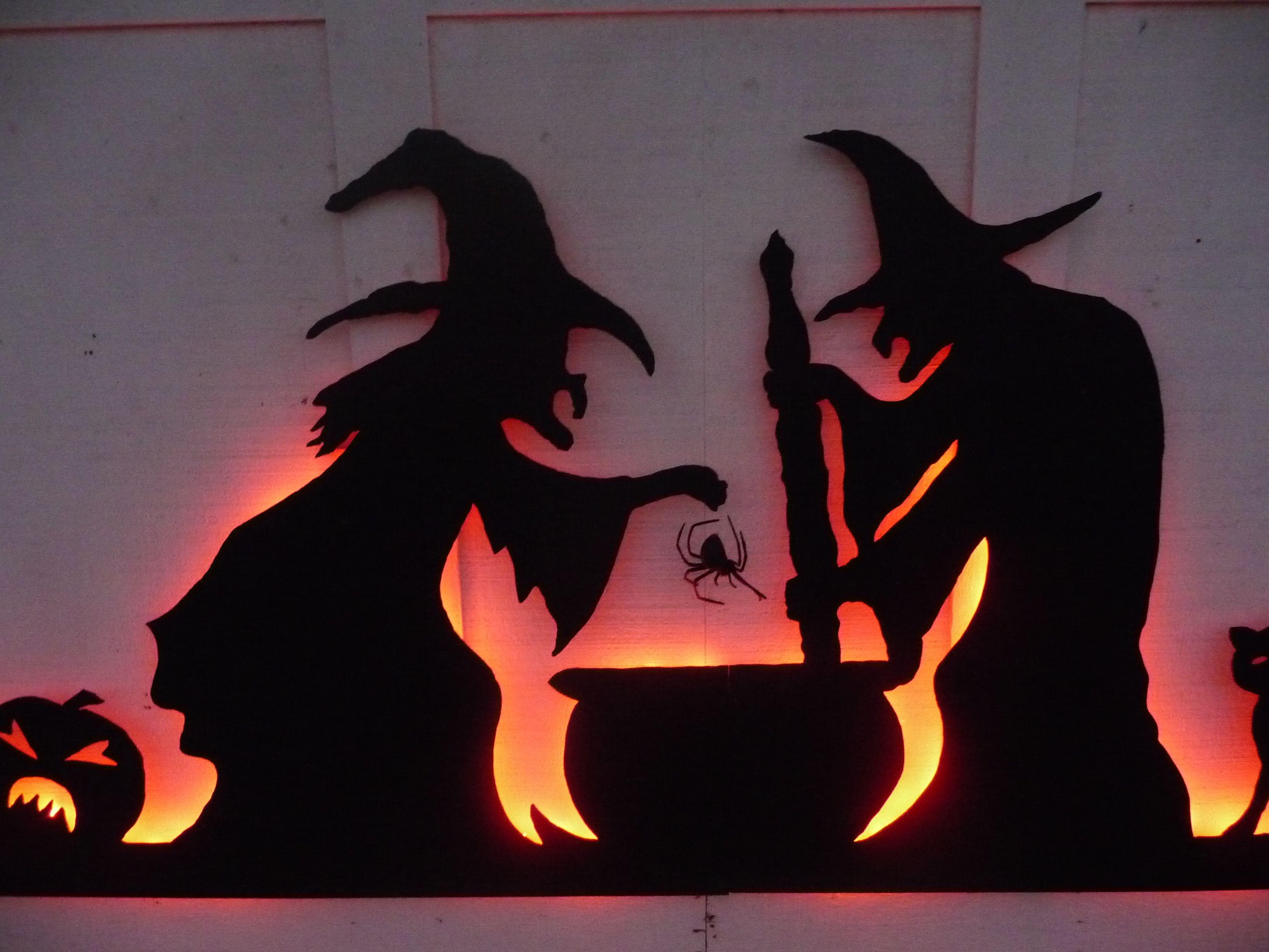 Witch 39 S Brew Halloween Decor Pinterest Halloween