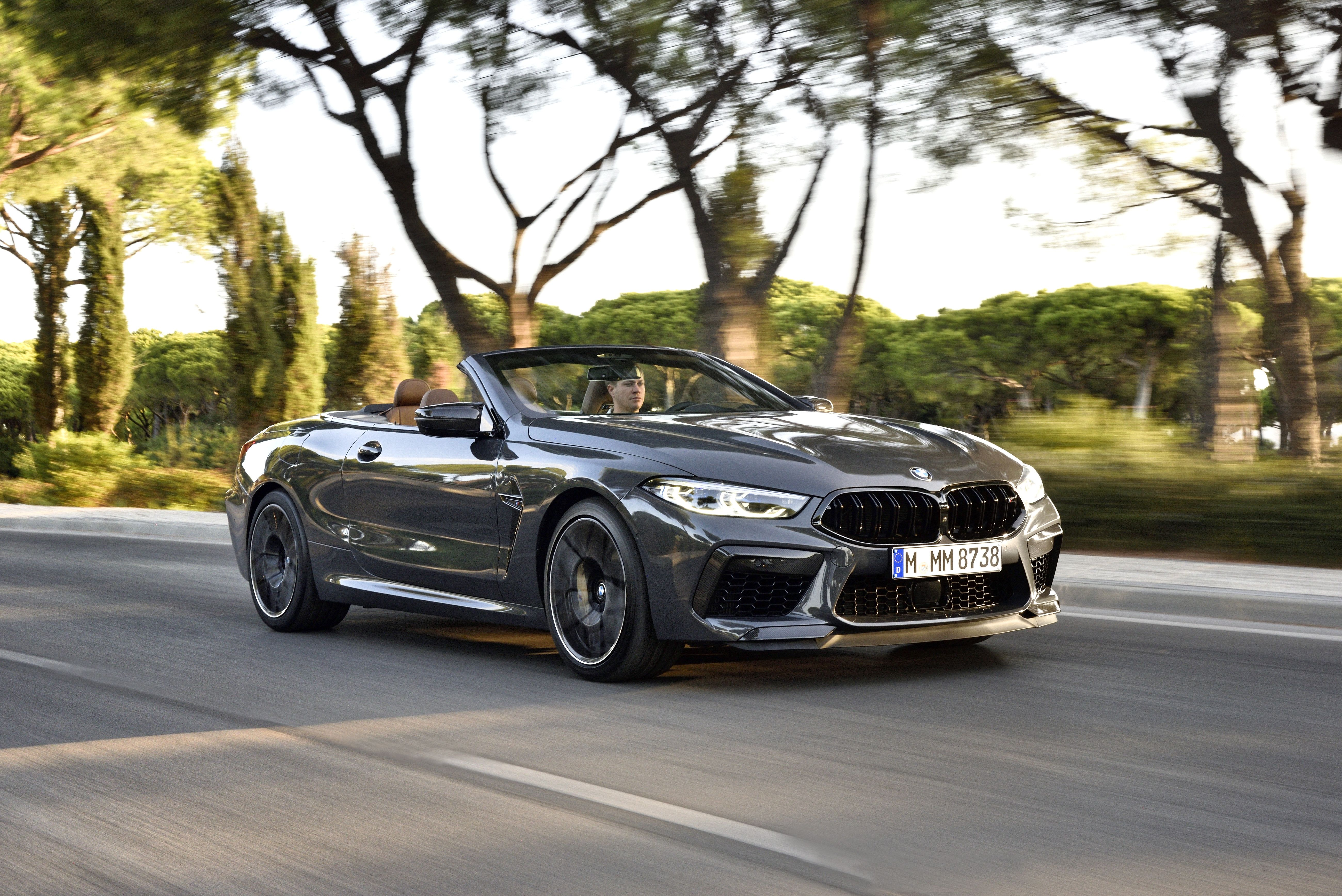 Pin By Bilal El On Bmw In 2020 Bmw Convertible New Bmw