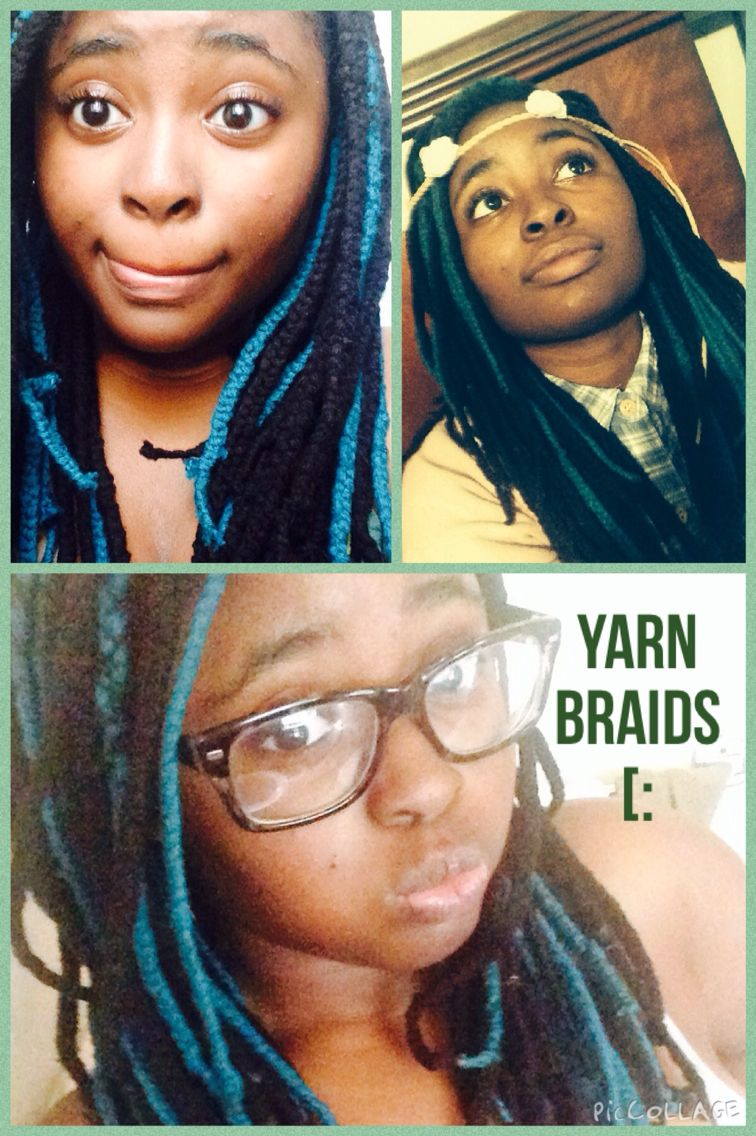 Yarn braids easy to do yourself long lasting and cuuute colors protective styles yarn braids easy to do yourself long lasting and cuuute colors black and solutioingenieria Images