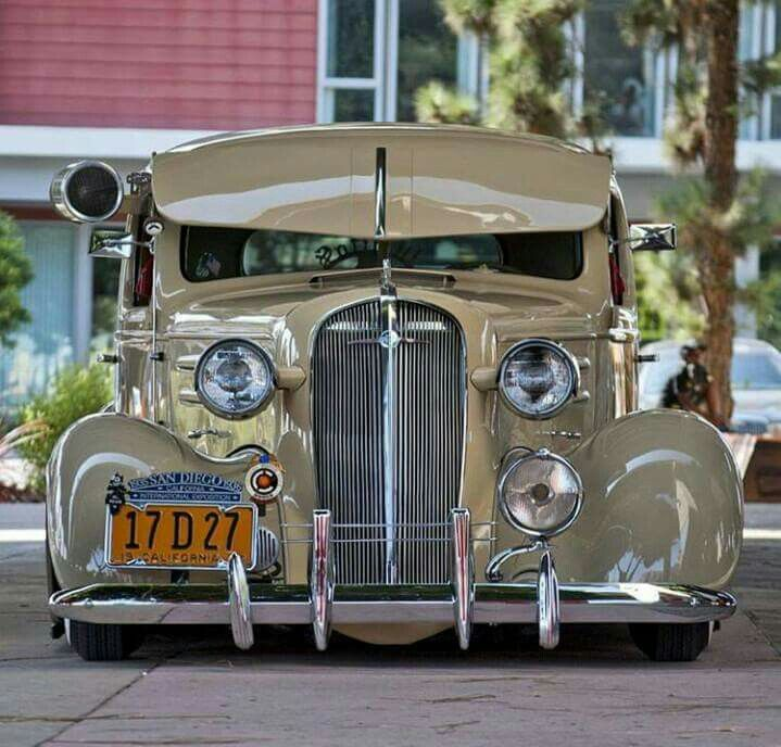 1936 Chevy Beautiful With Images Cool Cars Classic