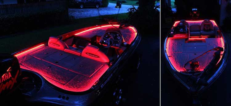 Led boat lights whaler pinterest led boat lights boat lights led boat lights aloadofball Image collections