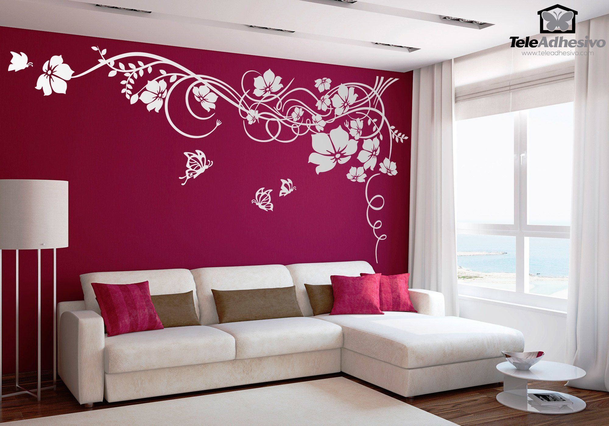 Pintar Paredes 37 Ideas y Trucos Pinterest Walls Bedrooms