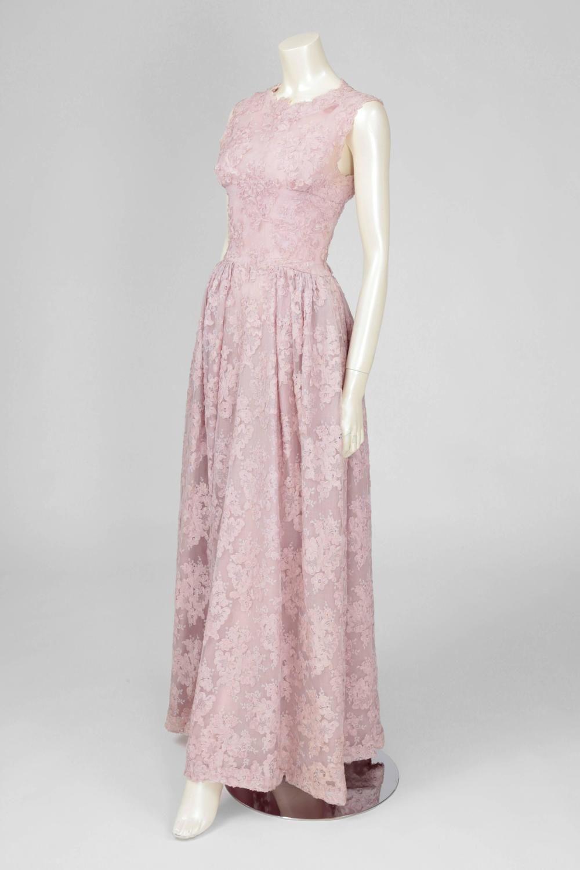 Maison joséphine lace gown vintage clothes pinterest