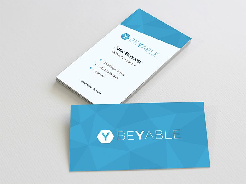 Business Card | Business cards and Business