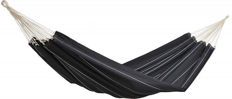 Single hamaca moca de 100/% algodón tuchhängematte