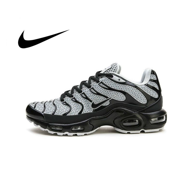 Original Nike Air Max Plus Tn plus Men's Breathable Running ...