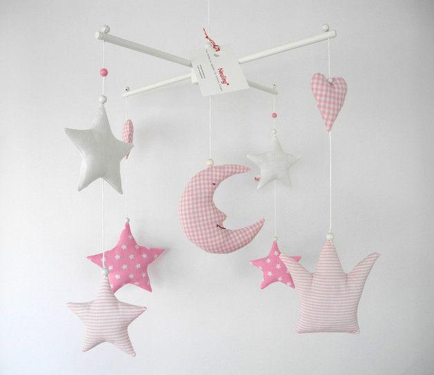 Petit Royal Mobile fürs kleine Königreich Ein Schmuckstück für - babyzimmer sterne photo