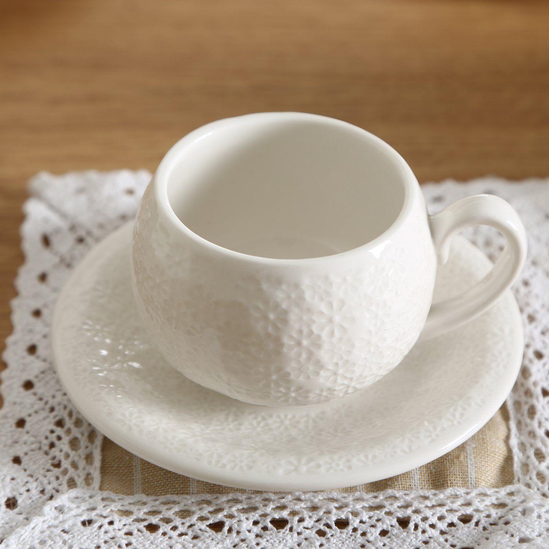 Robot Check  Cup and saucer set, Tea, Coffee serving