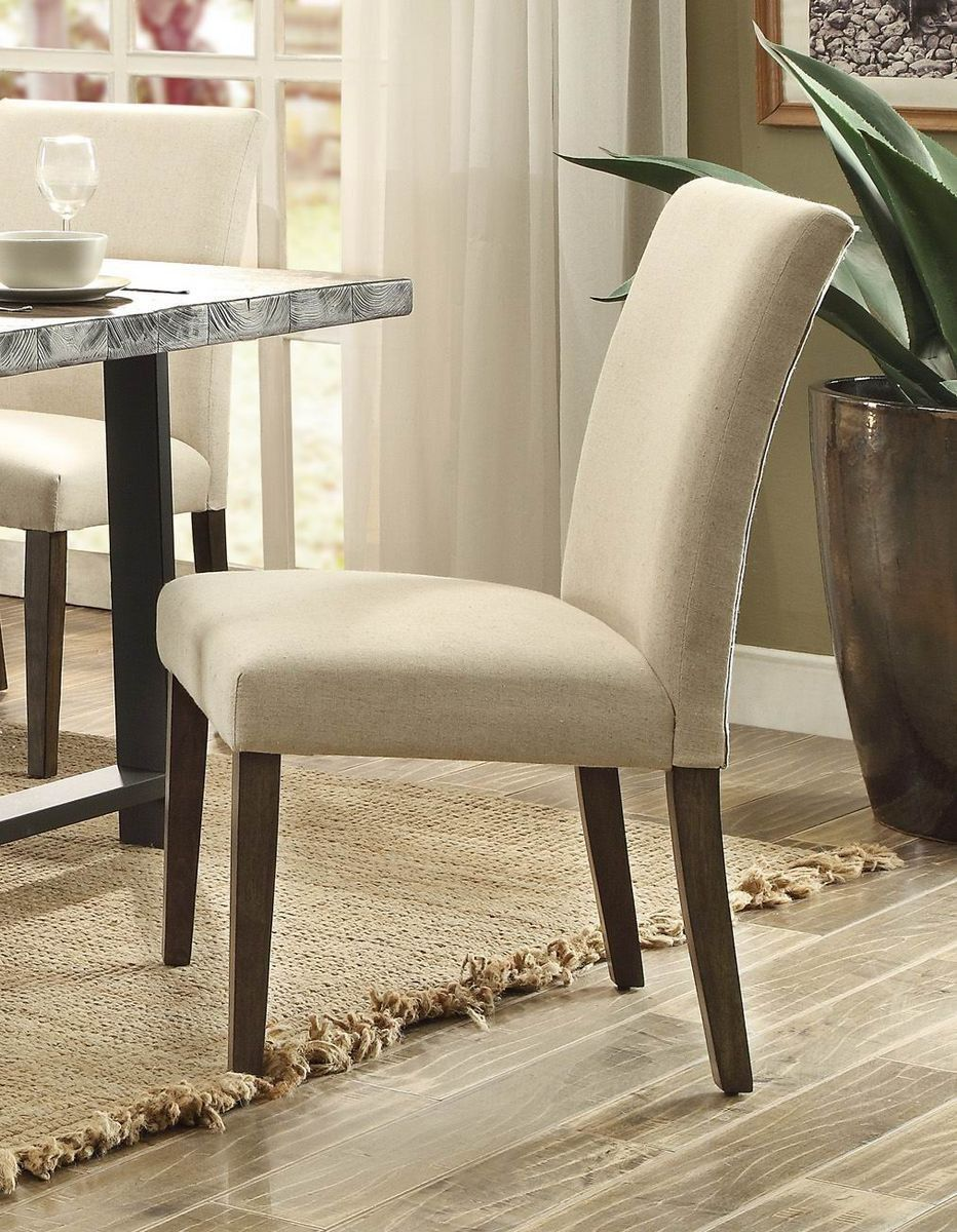 Anacortes collection side chair s dining sets chairs and pcs