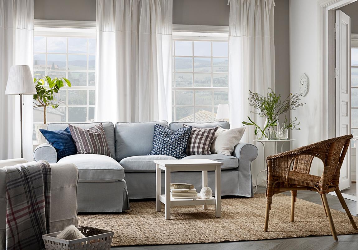 Living Room Furniture & Décor | Living room sets, Ikea ...
