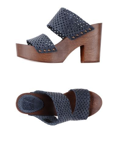 COLORS OF CALIFORNIA - Sandals