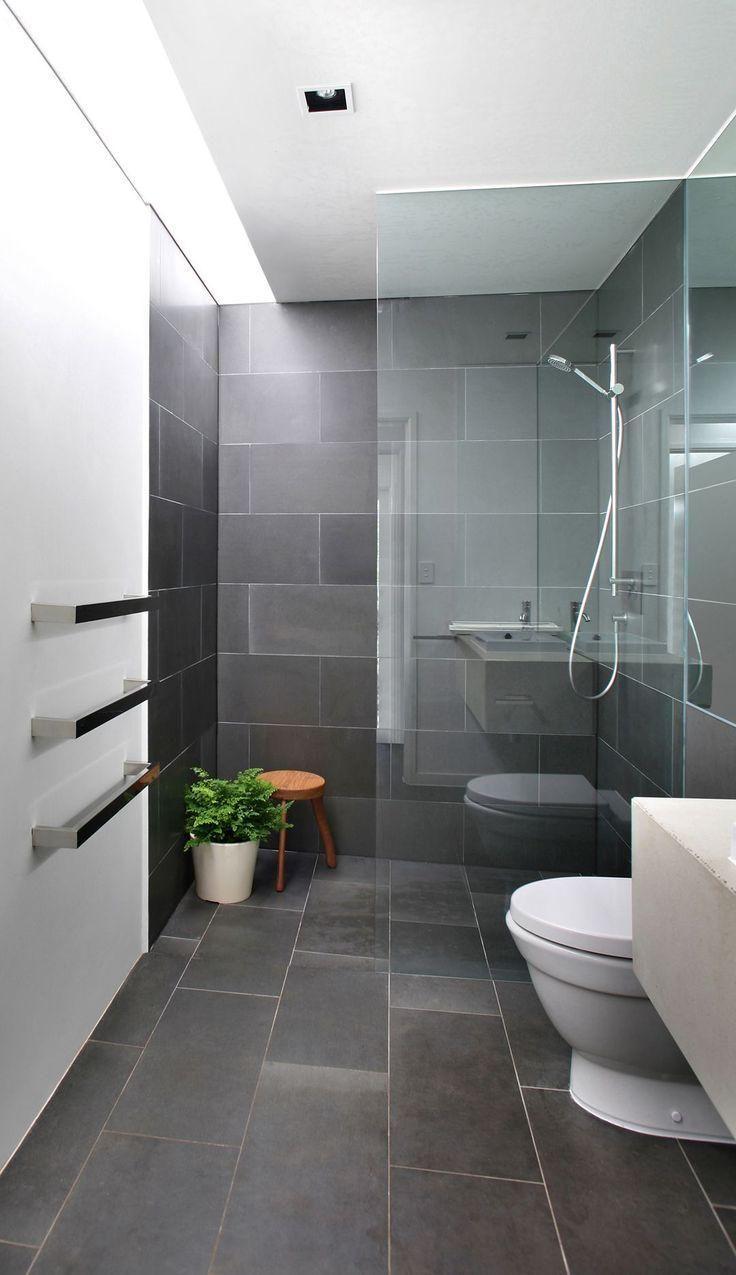 26+ graue Badezimmerideen, die Ihre Experimente wert sind #bathroomflooring #graue #ihre #die #sind #badezimmerideen #experimente #wert