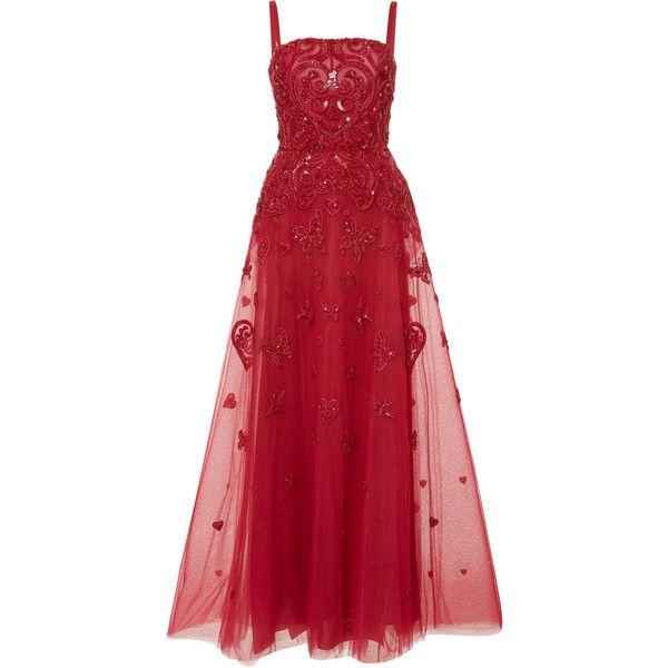 Elie Saab Long Dress With Pockets (£9 3b5fbb492
