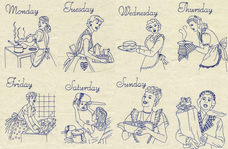 Kitchen Embroidery Designs Free Kitchen Hand Embroidery Designs Free ...