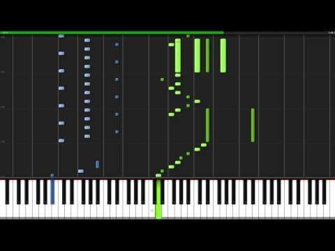 Final Frontier - Two Steps From Hell [Piano Tutorial] (Synthesia) - http://showatchall.com/craft/final-frontier-two-steps-from-hell-piano-tutorial-synthesia/