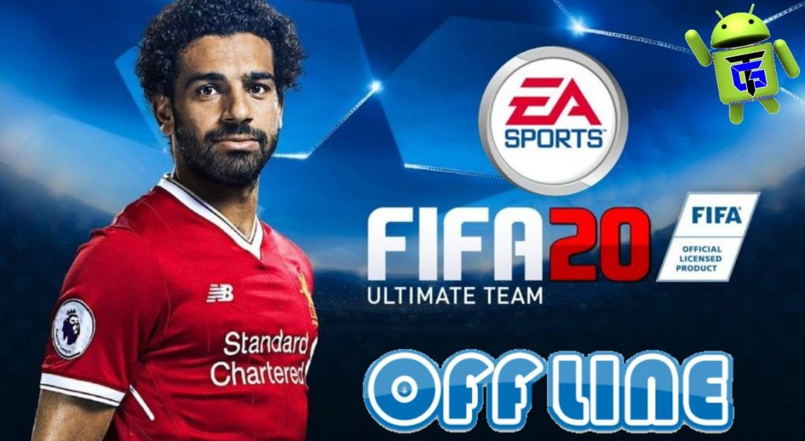 Fifa20 offline android update kits 2020 download apk