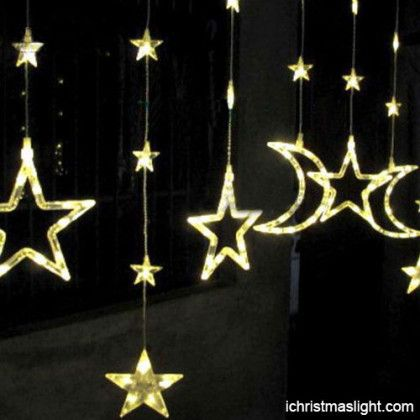 Beautiful Moon Star Light Eid Al-Fitr Decorations - 28741de4bee3b8bc7ef9b43e4dcb08b7  Photograph_109638 .jpg