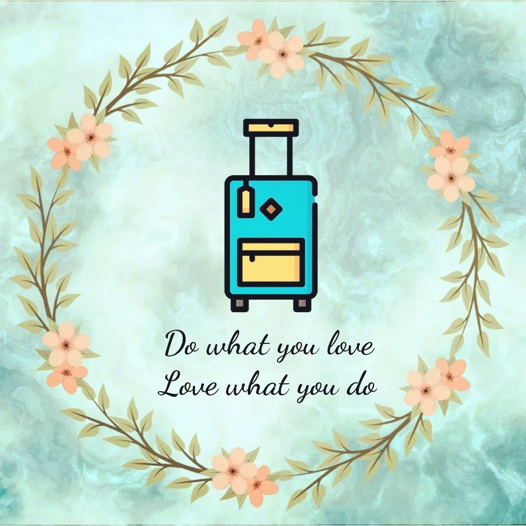 #lovewhatyoudo #dowhatyoulove #travelwallpaper #wallpaper #screensavers #imakemytrip