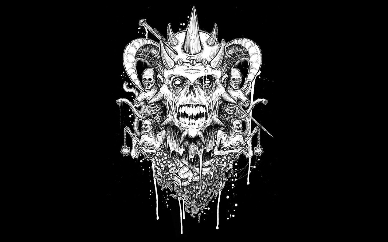Ultra Black 4k Backgrounds Amazing Hd Wallpapers Dark Pictures Satan