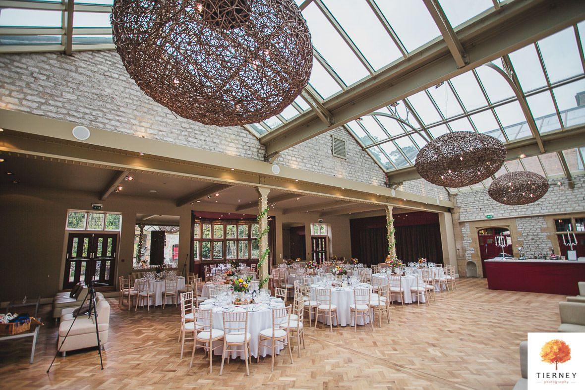 Thornbridge Hall Wedding Derbyshire In 2019 Wedding