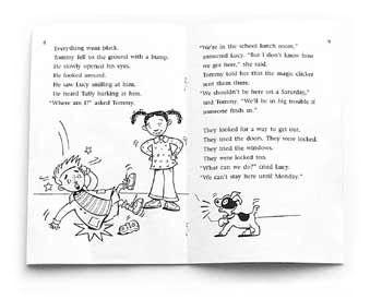 printable stories for kindergarten - Edumac