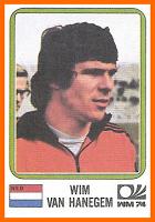 Wim Van Hanegem