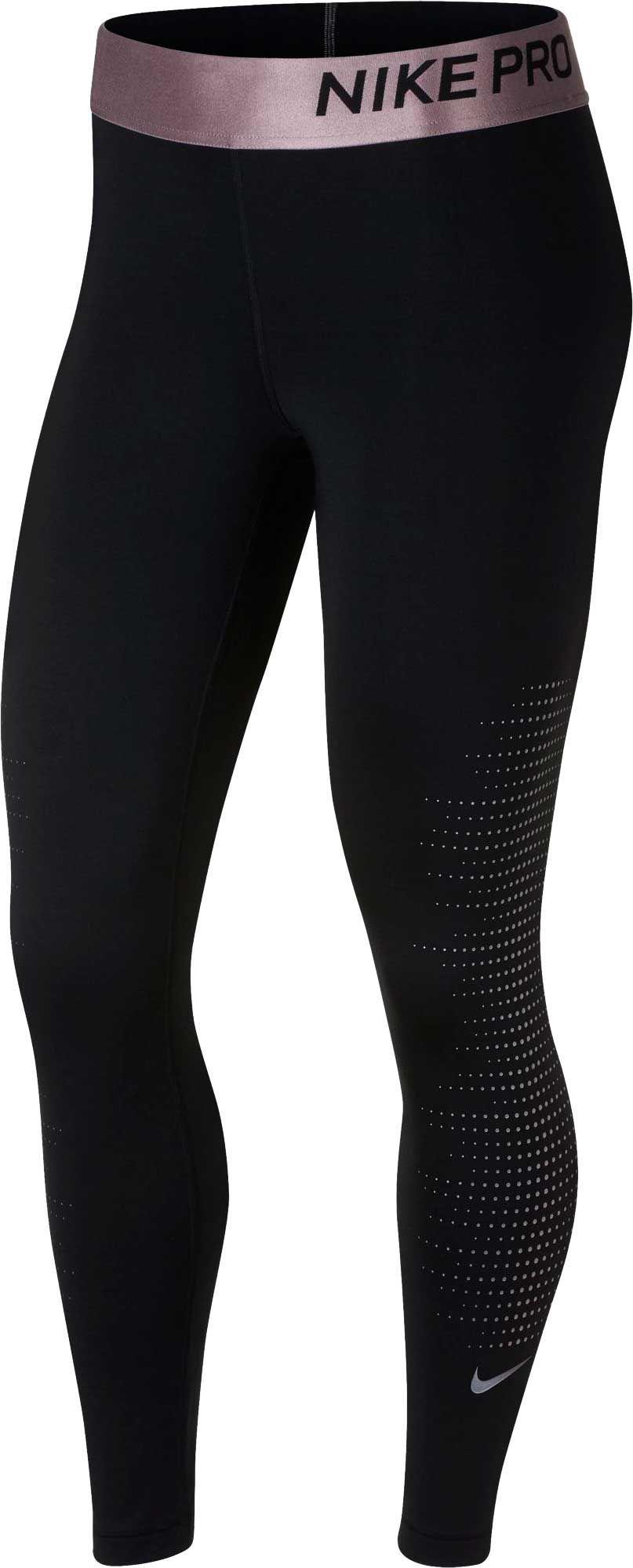 60e20707ef4151 Nike Women's Pro Warm Training Tights | Products | Nike women ...