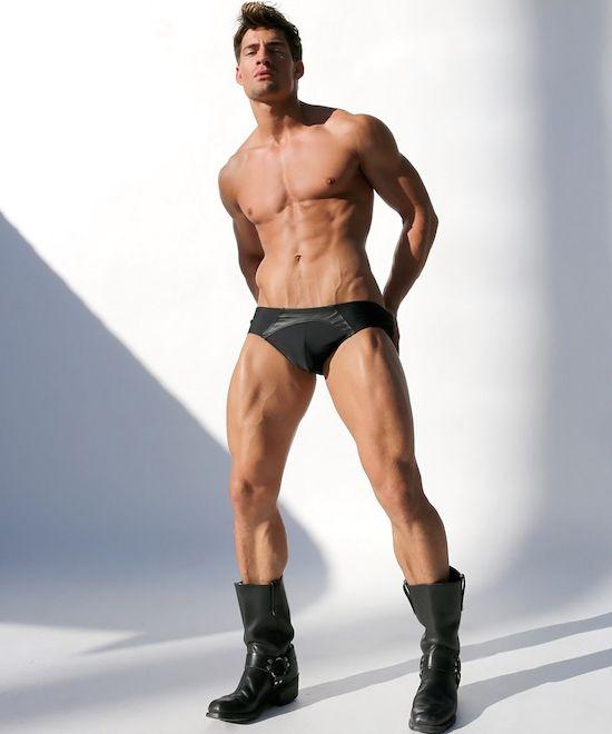 Logan swiecki taylor naked