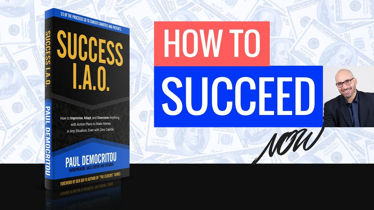 My Success Book On Your Success - How To Succeed Now!
