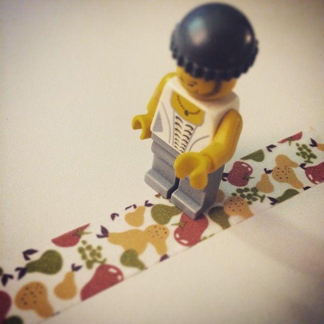 #cute #lego #handshake / 악수해요!ㅎㅎ
