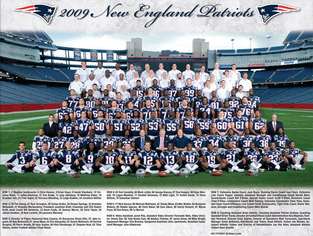 Cool New England Patriots Team New England Patriots New England Patriots Players Patriots Team