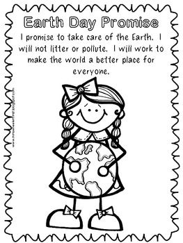 First Grade Science Earth Day Coloring Pages Earth Day Coloring