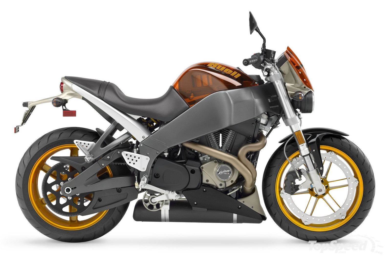 2006 Buell Lightning Xb12scg Pictures Photos Wallpapers Top Speed Buell Motorcycles Buell Cafe Racer Sportster Cafe Racer