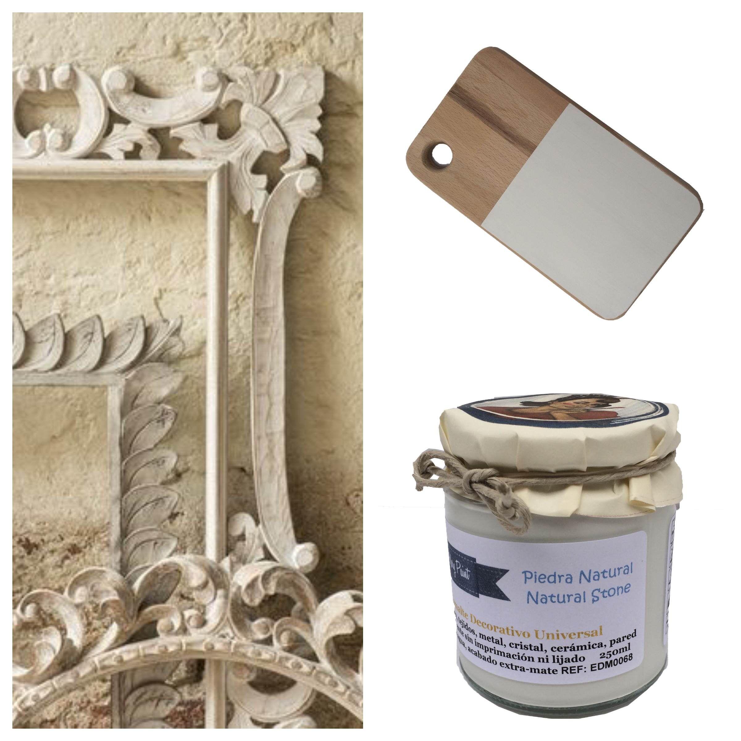 Por qu usamos la mary paint el taller de lo antiguo - El taller de lo antiguo ...
