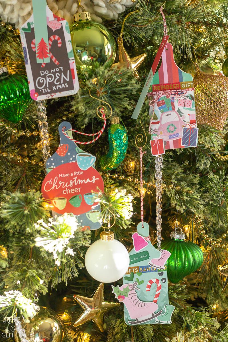 How To Make Mini Cheese Board Ornaments Design Dazzle How To Make Ornaments Ornaments Design Christmas Crafts