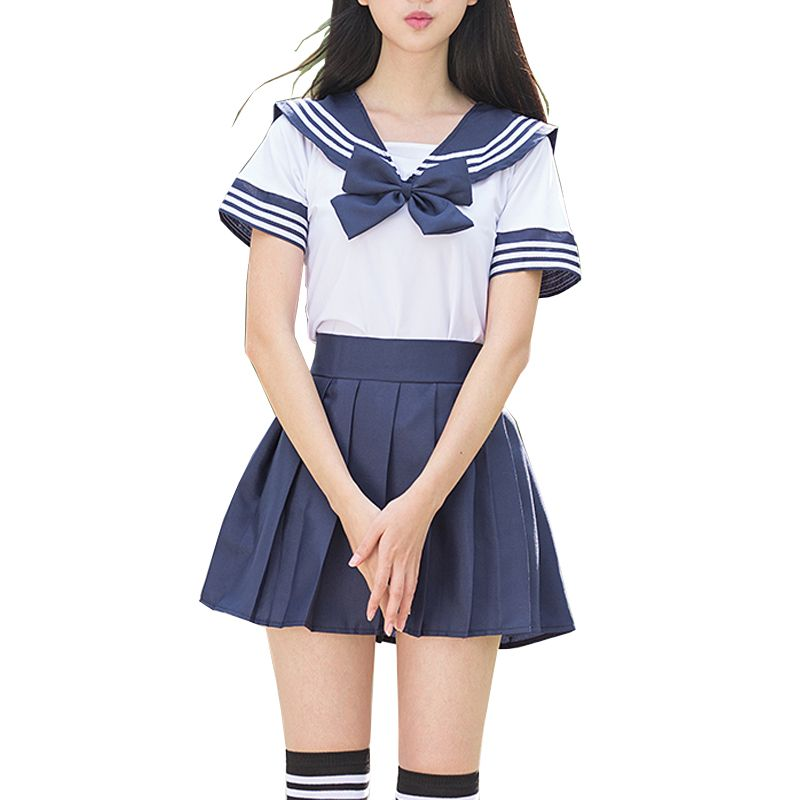 ee4717d55 Cheap korean school uniform