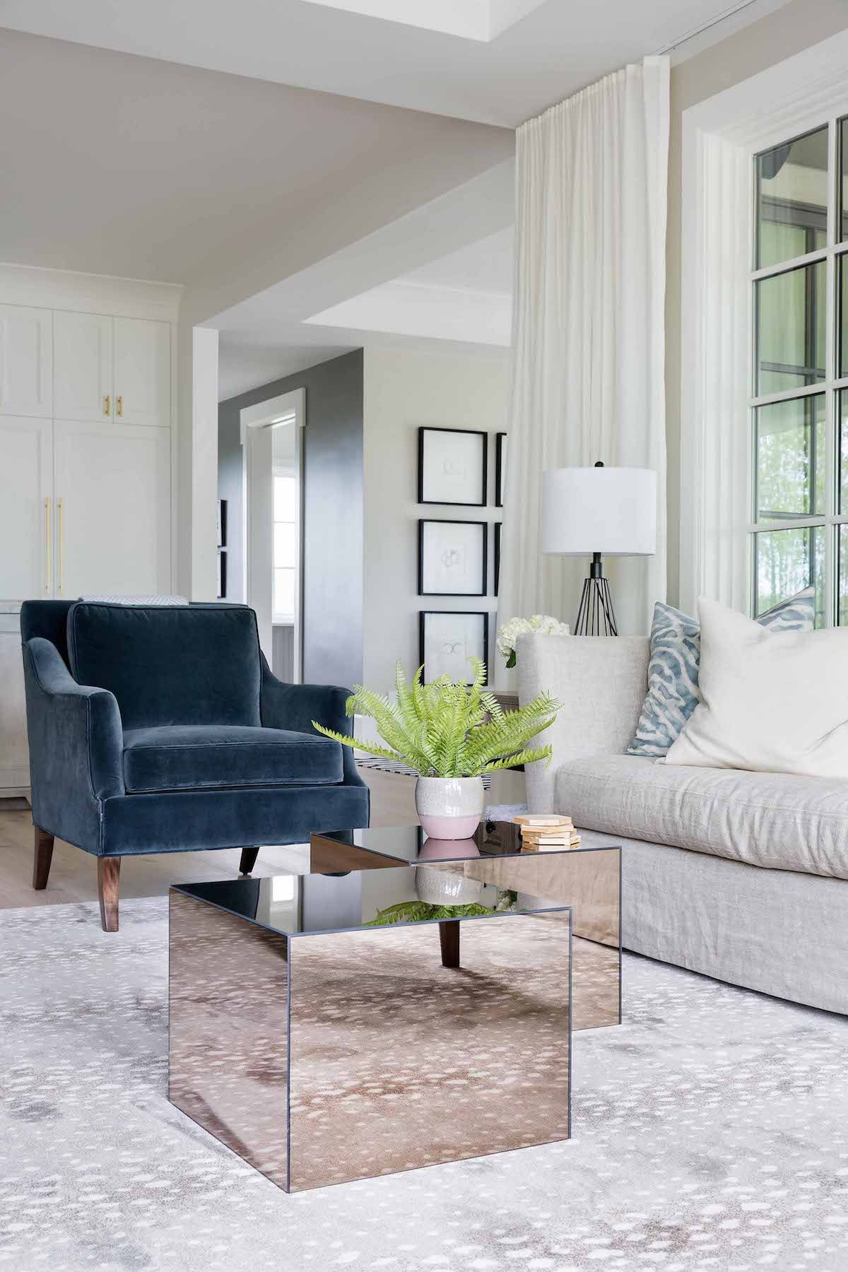 Charming Calgary Home Tour Interview With Designer Reena Sotropa